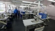 Presas produzem 316 mil máscaras de proteção facial na Penitenciária Feminina de Tupi Paulista