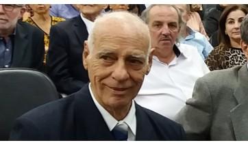 Morre o ex-prefeito de Adamantina Sérgio Gabriel Seixas