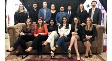 Atividades de Extensão do curso de Direito são apresentadas por alunos na Semana Jurídica da UniFAI
