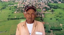 Morador de Mariápolis completa 101 anos neste sábado