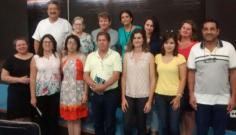Servidores da Biblioteca participam de capacitação do Sistema Estadual de Museus