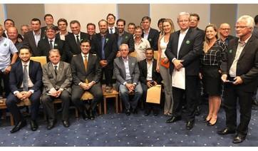 Prefeitos da Alta Paulista têm encontro com vice-governador