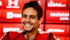 Dracenense Rodrigo Caio est� na lista dos 23 convocados por Tite para as eliminat�rias