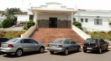 UTI da Santa Casa de Adamantina ser� ampliada com recursos da UniFAI