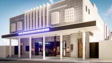 Formanda de arquitetura e urbanismo propõe em TCC a revitalização do prédio do Cine Santo Antônio