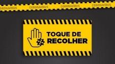 Prefeitura de Adamantina decreta toque de recolher, das 22h às 5h, a partir de segunda-feira