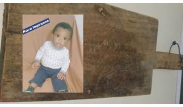 Avó é presa acusada de matar bebê de 1 ano golpeando a cabeça com tábua de carne