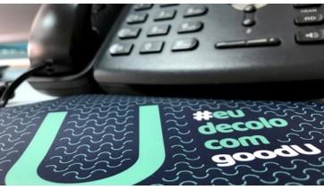 Novo serviço de telefonia da goodU amplia o leque de produtos via fibra óptica para Adamantina e Lucélia (Foto: Siga Mais).