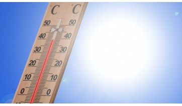 Temperaturas podem chegar a 42°C nesta semana em Adamantina, apontam previsões