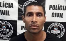 Neto acusado de sequestrar e assassinar avô está preso na cadeia de Adamantina