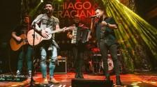 Dupla Thiago & Graciano grava DVD nesta sexta em Adamantina