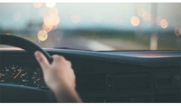 Tecnologia poderá ser usada para detectar motorista drogado