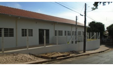 Obras de construção da UBS do Jardim Brasil foram concluídas