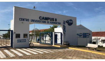 Segundo a UniFAI, atividades presenciais das aulas práticas e estágios dos cursos deverão ser retomadas a partir do dia 3 de maio, seguindo os critérios previstos no Plano São Paulo de enfrentamento à Covid-19 (Foto: Siga Mais).