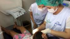 Odontopediatria da UniFAI oferece vagas para atendimentos nos dias 25 e 26