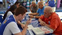 UniFAI-Social apoia Projeto Ação Cidadania na praça Élio Micheloni neste sábado