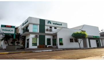 Unimed de Adamantina ocupa posição de destaque regional, com atendimentos em rede própria, credenciada e junto ao Sistema Unimed, com cobertura de urgência e emergência em todo o país  (Divulgação).