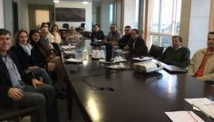 Prefeitura discute adesão ao Programa Município Verde Azul