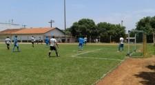 Definida tabela de jogos do 21º Torneio de Futebol Médio da Vila Freitas