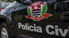 Homem é preso por policiais civis da DIG/DISE de Adamantina, após condenação por estupro