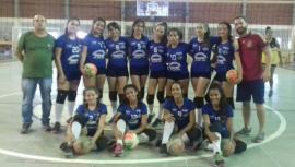 Equipes de voleibol de Adamantina participam da LIVEA - Liga de Voleibol entre Amigos (Divulgação).