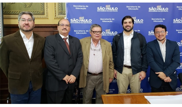 Governo de SP renova convênio de bolsas do Programa Escola da Família da UniFAI