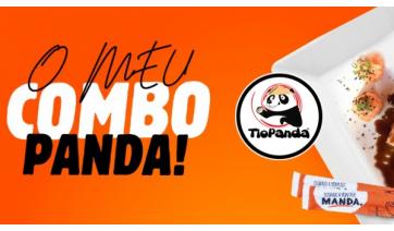 Tio Panda com mais facilidades: cliente pode montar combos personalizados a partir de 10 unidades