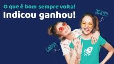 """Em dobro: goodU oferece degustação de upgrade e """"indique e ganhe"""" em setembro"""
