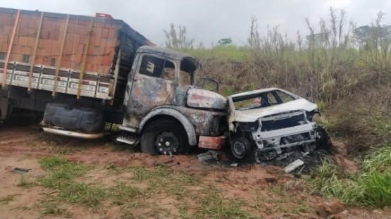Homem de Pacaembu é preso acusado de ser o mandante da tentativa de assassinato a caminhoneiro