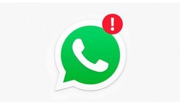 Poder Judiciário publica precauções contra clonagem de conta do Whatsapp