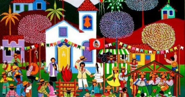 Festas juninas: entre o sagrado e o profano