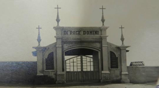 Finados, cemitério e ritos post-mortem – O que se fez e o que se faz na terrinha após a morte