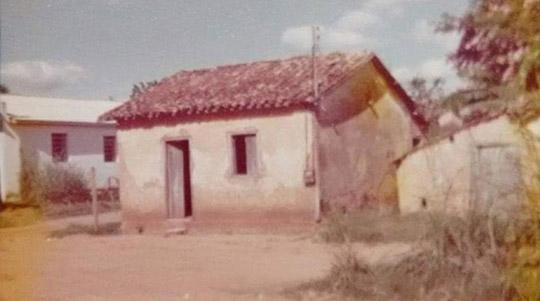 Bairro Lagoa Seca: localidade foi constituída em 1939, como patrimônio, pelo imigrante espanhol Emílio Casas Fidalgo (Reprodução: Livro Reviver Adamantina/João Carlos Rodriges).