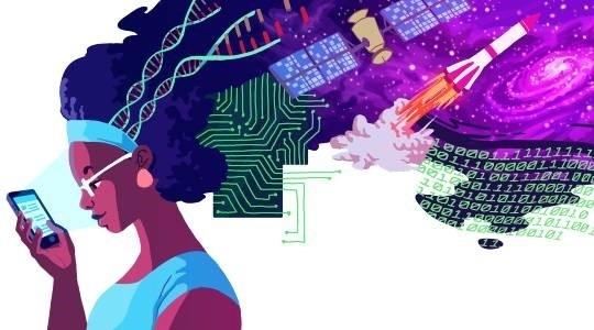 Mulheres que fizeram história na tecnologia