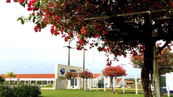 Campus II da UniFAI (Arquivo/Siga Mais).