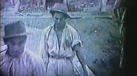 Disponíveis no Youtube, vídeos antigos contam a história de Adamantina (Reprodução).