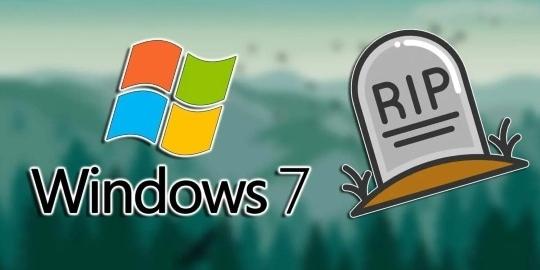 Acabou o suporte para o Windows 7. E agora?