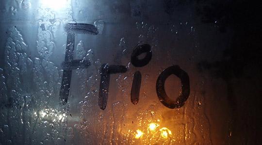 Onda de frio que atingiu Adamantina confirmou a previsão do tempo (Ilustração).