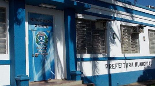 Decisão da Justiça suspende concurso público realizado pela Prefeitura de Pacaembu (Reprodução/PM Pacaembu).