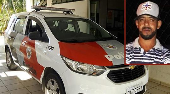 Homem foi atropelado e chegou a ser socorrido com vida, mas não resistiu e morreu (Imagem: Valdecir Luís / Rádio Capital FM).