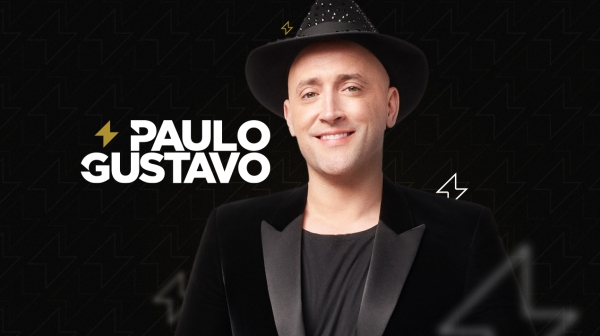 Ator Paulo Gustavo morreu nesta terça-feira (4), após travar uma luta contra a Covid-19 (Reprodução/Facebook).
