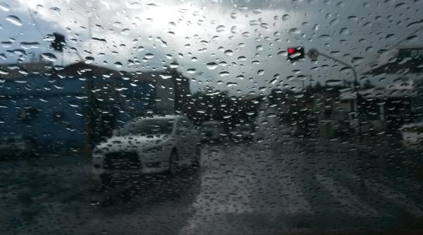 Chuvas intensas marcam o início de janeiro em Adamantina. Tempo instável segue pelos próximos dias (Foto: Siga Mais).