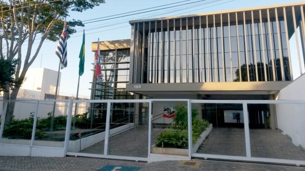 Unidade Regional do Tribunal de Contas em Adamantina (Arquivo/Siga Mais).
