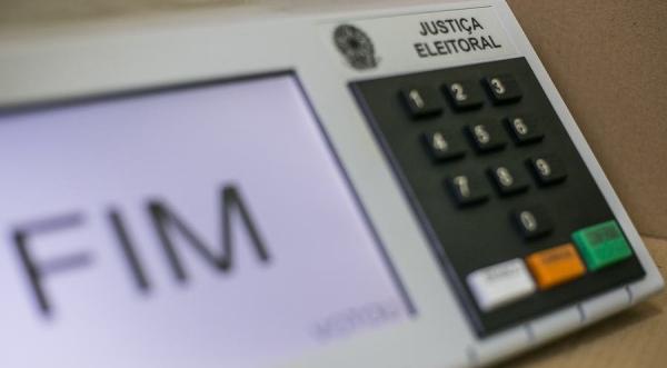 Cartório Eleitoral em Adamantina verificou as reclamações formais e informais, e destaca que não houve falhas ou fraudes no transcurso da votação, pelas urnas eletrônicas (Reprodução).