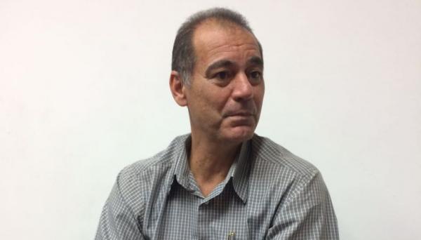 Sonho de Tupã em disputar uma eleição para deputado teve início com sua saída do PTB, onde estava filiado há mais de 10 anos (Reprodução/Jornal Imparcial).