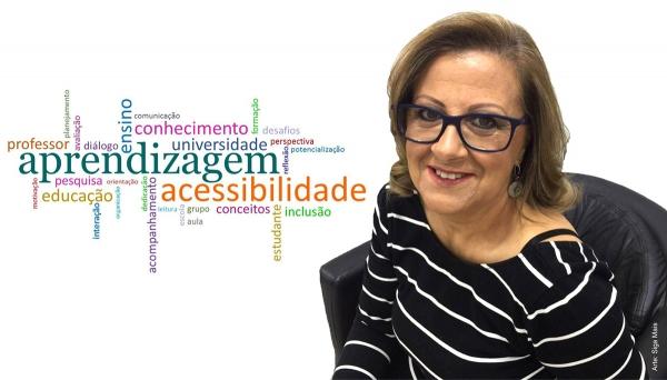 Educadora portuguesa Maria de Fátima Duarte dos Santos de Almeida Pacheco ministrará palestra e presidirá encontro, sobre eudcação, em Adamantina (Siga Mais).
