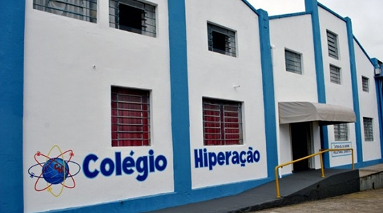 Dupla de empresários, dona do colégio, desapareceu após receber dinheiro da matrícula 2019 e mensalidades (Reprodução/FM Metrópole).