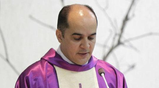 Padre Marcelo deixa a Paróquia Nossa Senhora de Fátima, após 12 anos, e vai assumir paróquia São José Operário, em Tupã (Acervo Pessoal).