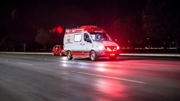 Projeto de lei quer isentar de penalidade as infrações de trânsito cometidas por veículos de socorro, de polícia e de bombeiros, de fiscalização e operação de trânsito (Foto: Agência Saúde).