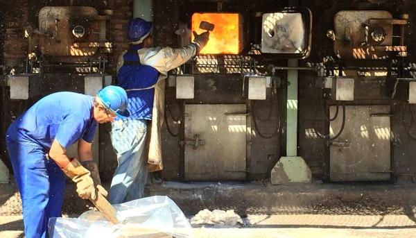 Droga incinerada é proveniente de apreensões realizadas na região. Incineração é realizada com autorização do Poder Judiciário (Fotos: Polícia Civil).
